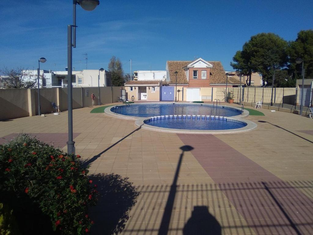 Quisquilla Vacation Home (Spanje Los Belones) - Booking.com