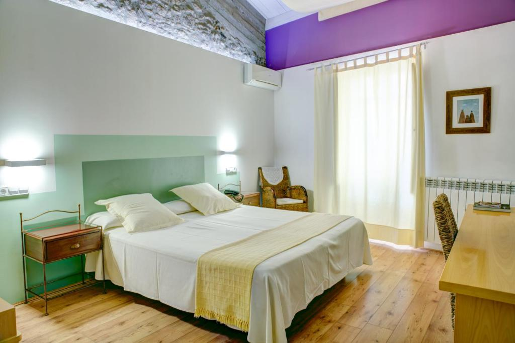 boutique hotels lleida provinz  29