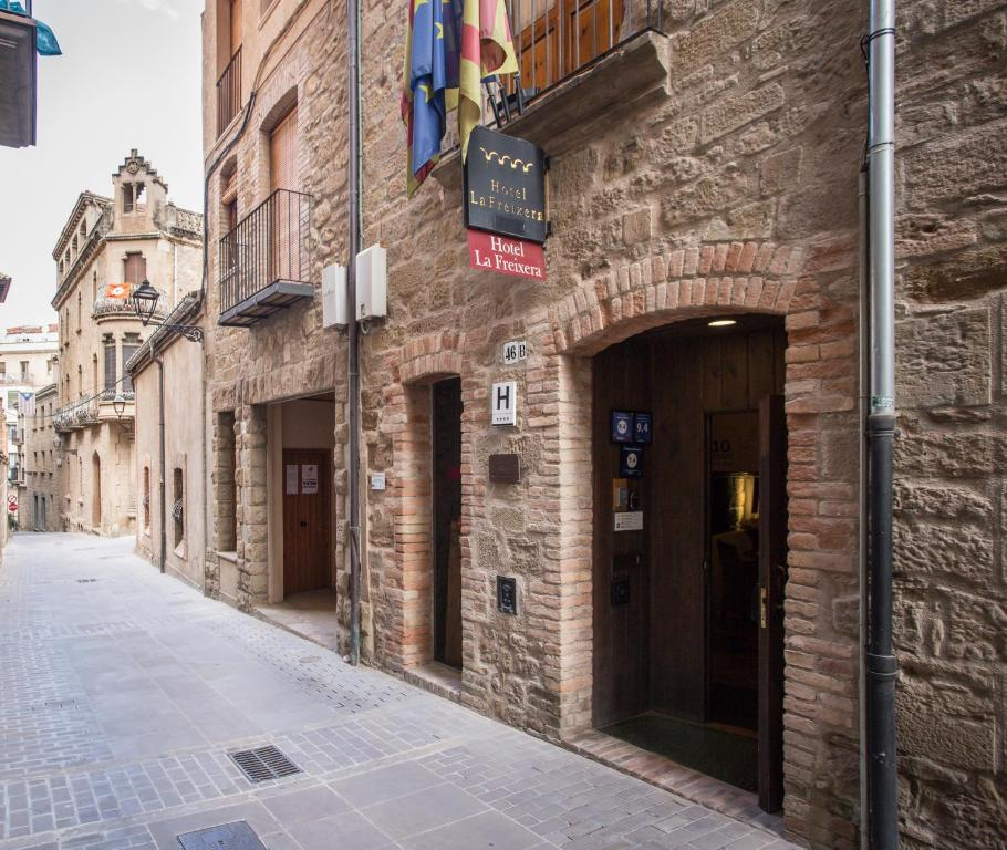 boutique hotels lleida provinz  61