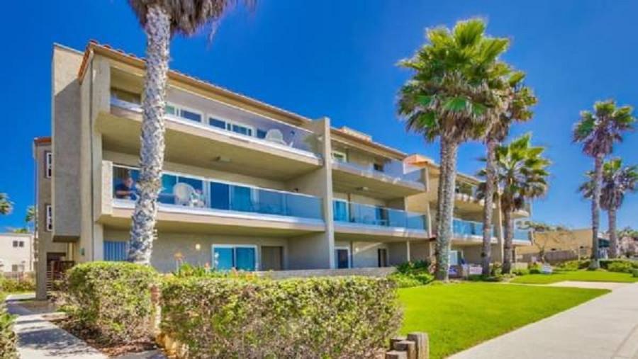 Apartments In Talich California