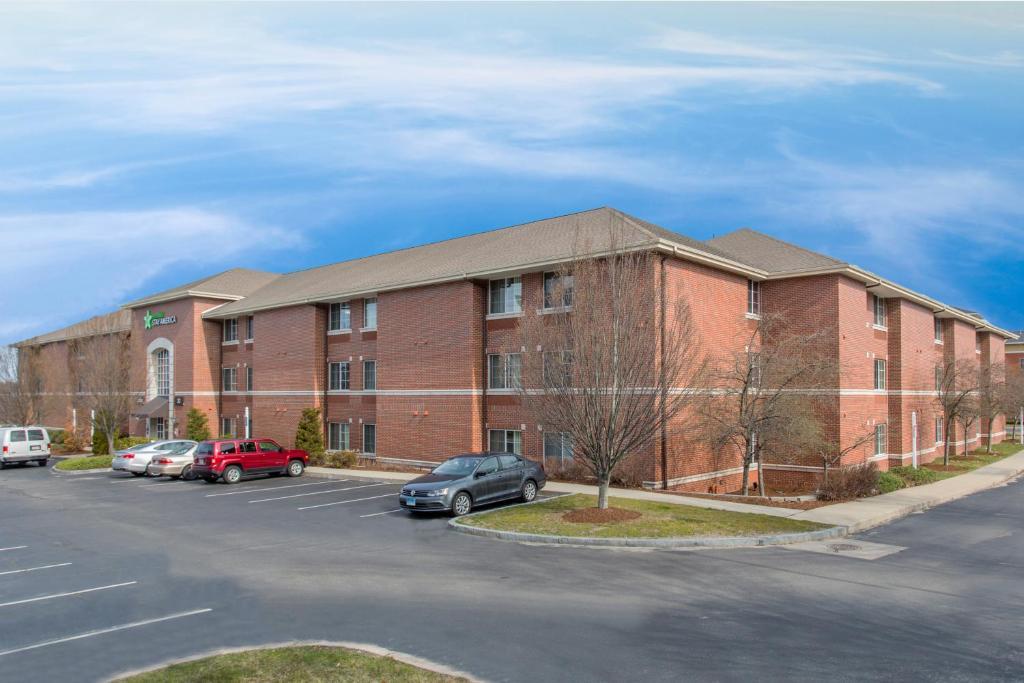 Apartments In Framingham Massachusetts