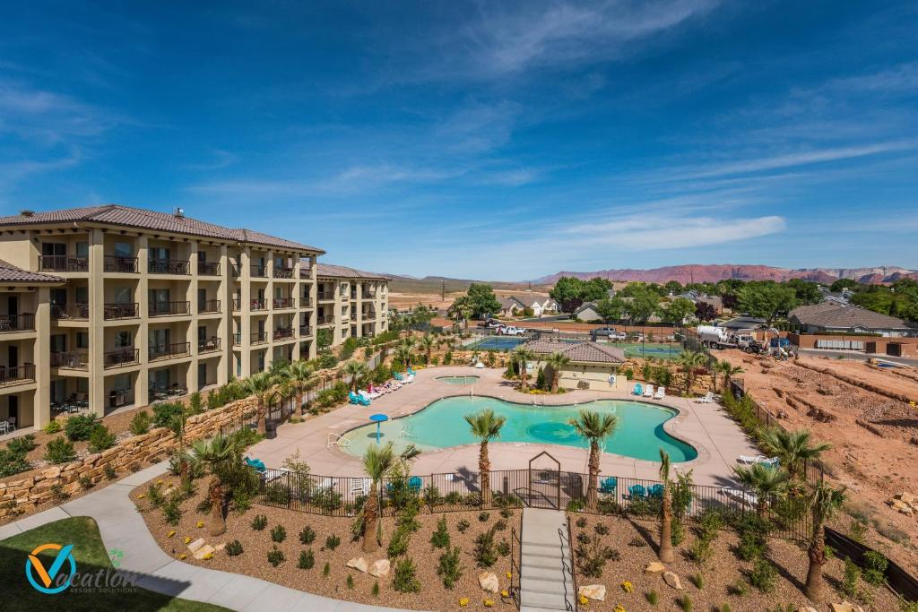 Apartments In Saint George Municipal Airport Utah