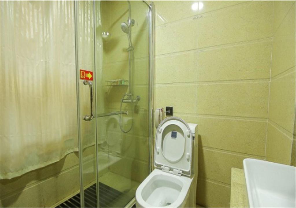 Fuan Tailong Hotel, Haikou, China - Booking.com