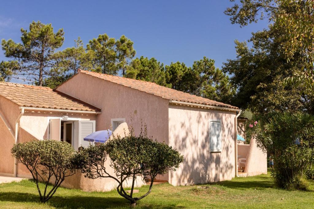 Exceptionnel Vignale Resort (France Ghisonaccia) - Booking.com TZ49