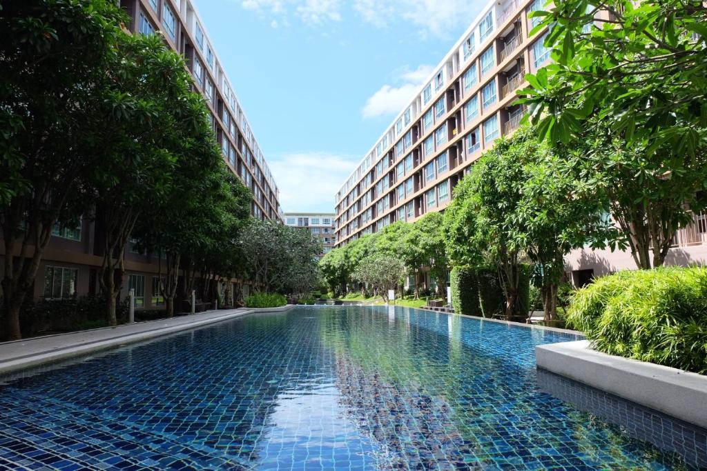 Apartments In Ban Thung Thong Phuket Province