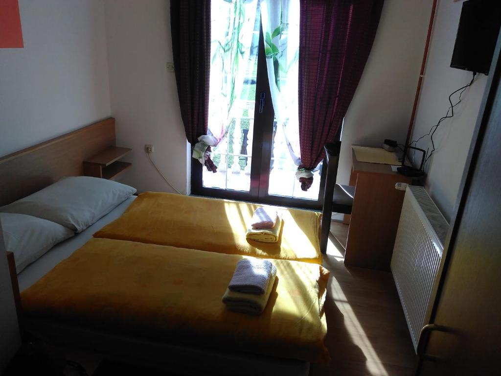 Bed and Breakfast Konoba Jure