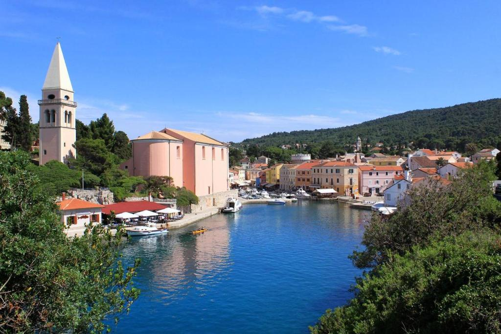 Apartment Mali Losinj 8006b Hotel - room photo 8943828
