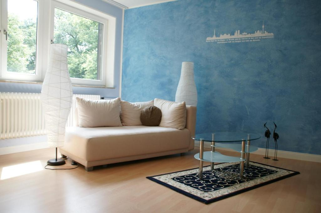 Guesthouse tillmanns haus berlin germany booking.com