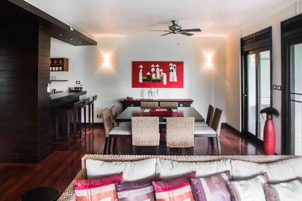 Apartments In Layan Beach Phuket Province