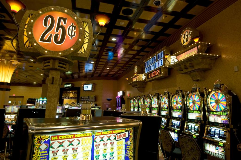 top casino and online gambling guide