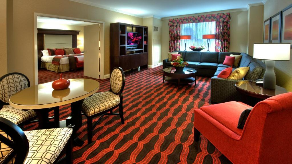 El dorado casino shrevport la accommodation near star city casino