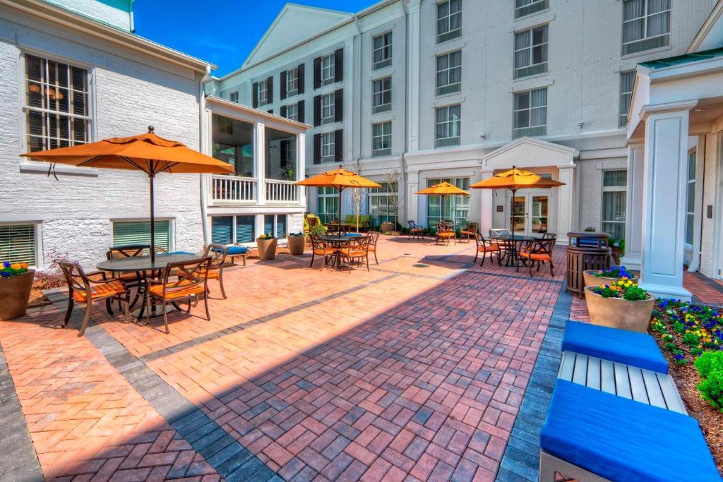 Hilton Garden Inn Brentwood Tn Booking Com