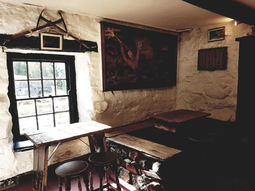 The Old Dungeon Ghyll Hotel, Great Langdale – Updated 2018 Prices