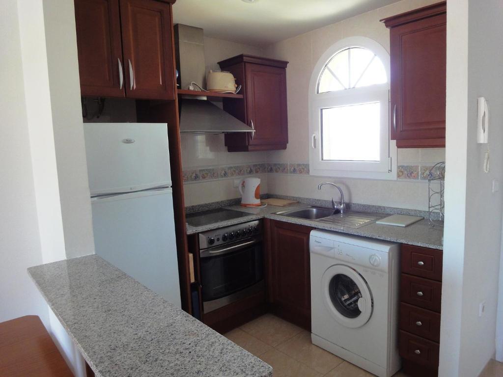 Foto del Apartamentos Varios Alcossebre Casa Azahar