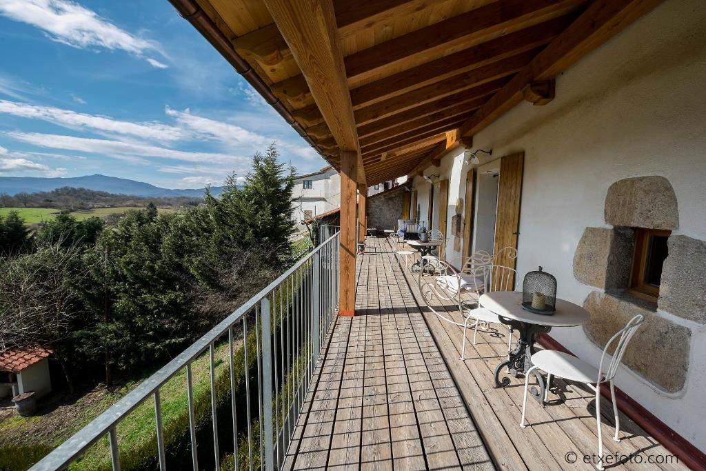 hotels with  charm in navarra provincia 5