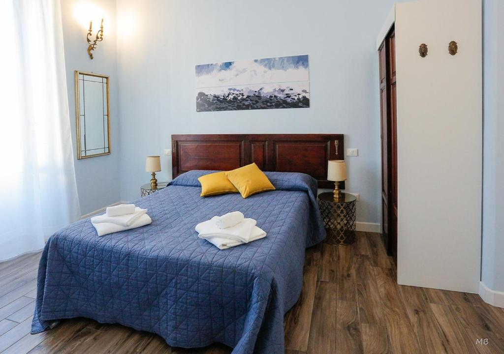 Updated Bedroom Colors colors of cinque terre - guest house, la spezia – updated 2018 prices