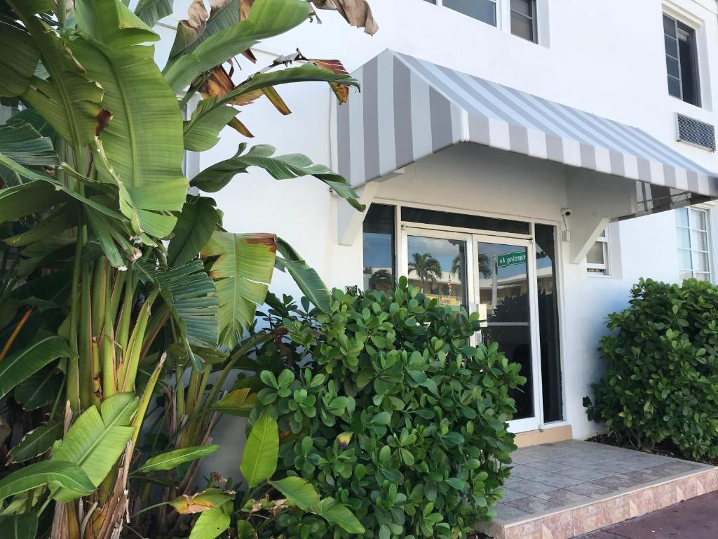 Harding Miami Beach Apartments, Miami Beach – Precios actualizados 2018