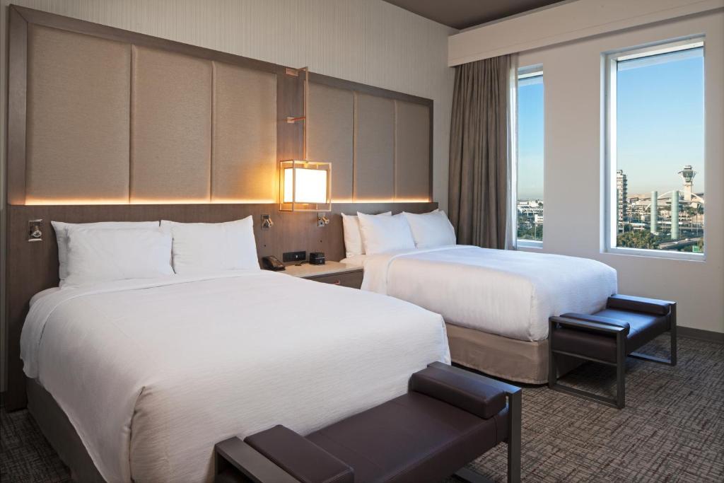 Privacy Policy   H Hotel Los Angeles Curio by Hilton