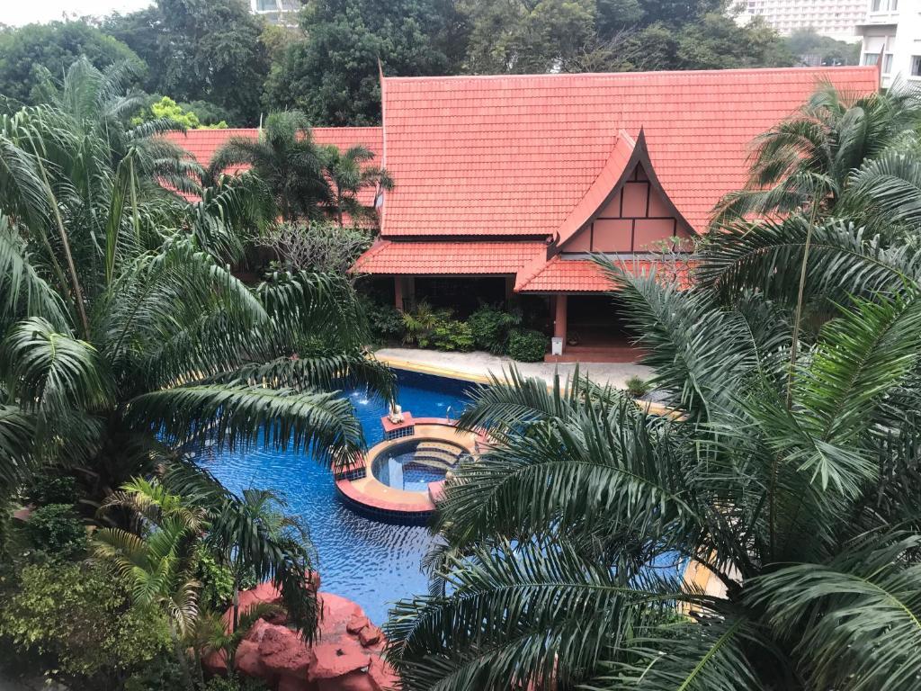 Apartments In Tha Yang Phetchaburi Province