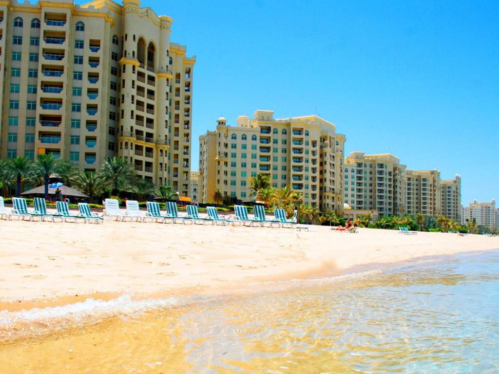 Hometown Apartments (VAE Dubai) - Booking.com