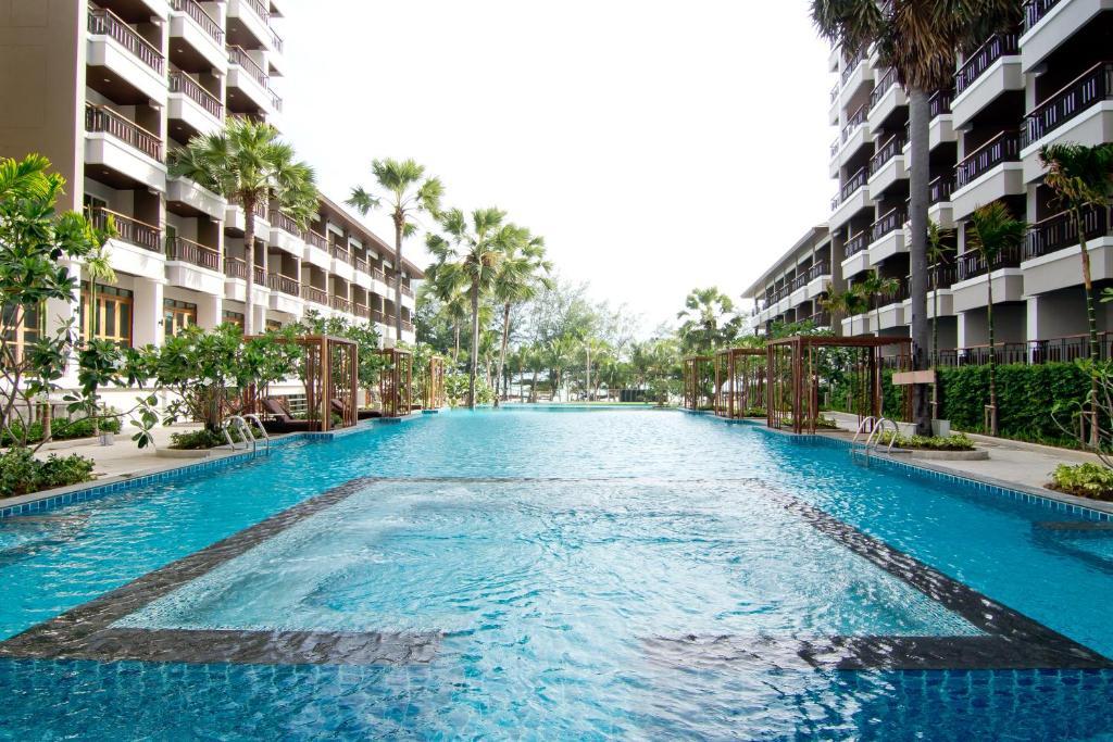 Welcome World Beach Resort & Spa, Pattaya South