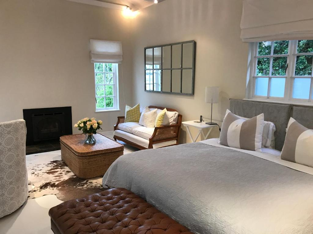 Hotel Chambery (Südafrika Kapstadt) - Booking.com
