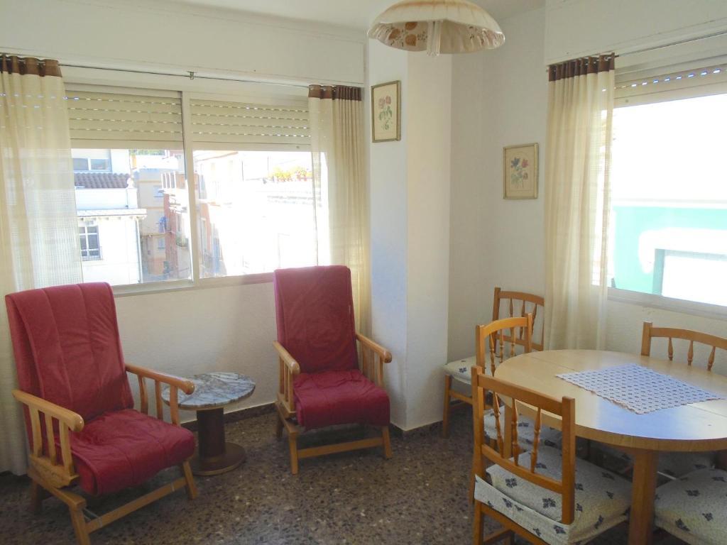 Apartments In Toga Valencia Community