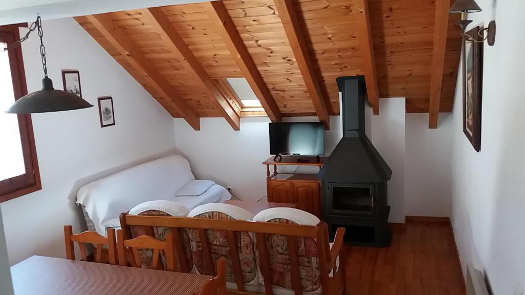 Apartments In Unarre Catalonia