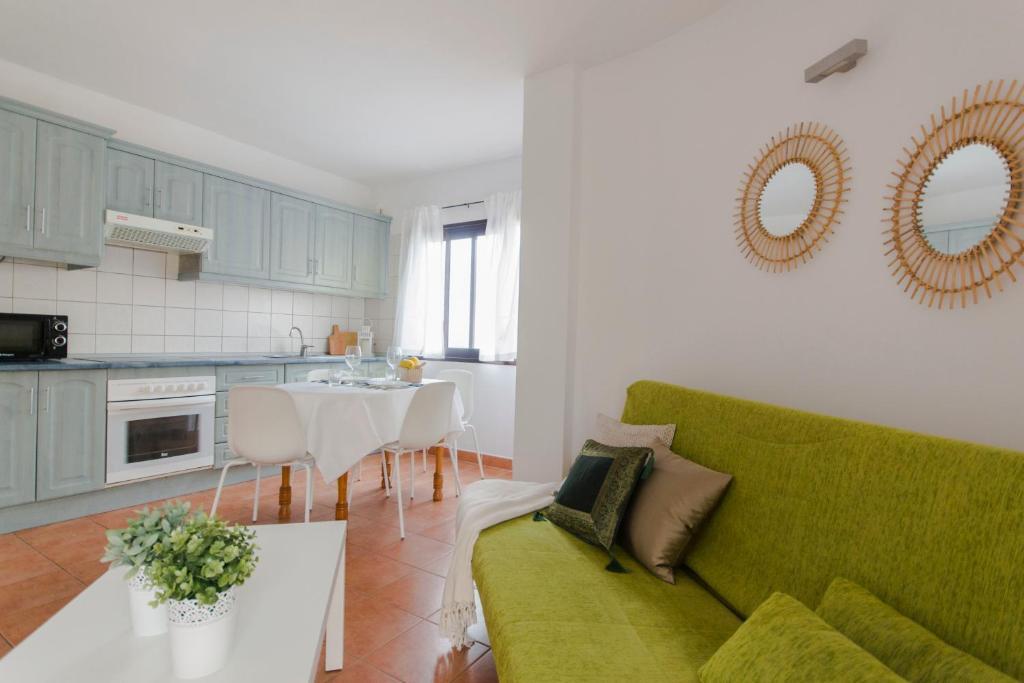 Apartments In Buenavista De Abajo La Palma Island