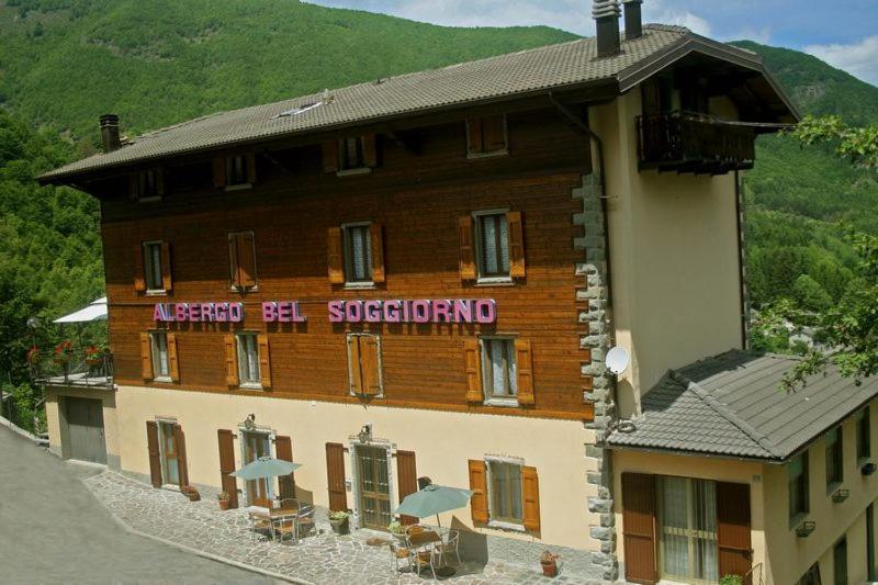 Albergo Bel Soggiorno, Fiumalbo, Italy - Booking.com
