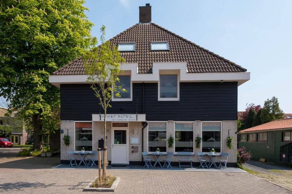 Apart Hotel Het Veerse Meer, Kortgene – Precios actualizados ...