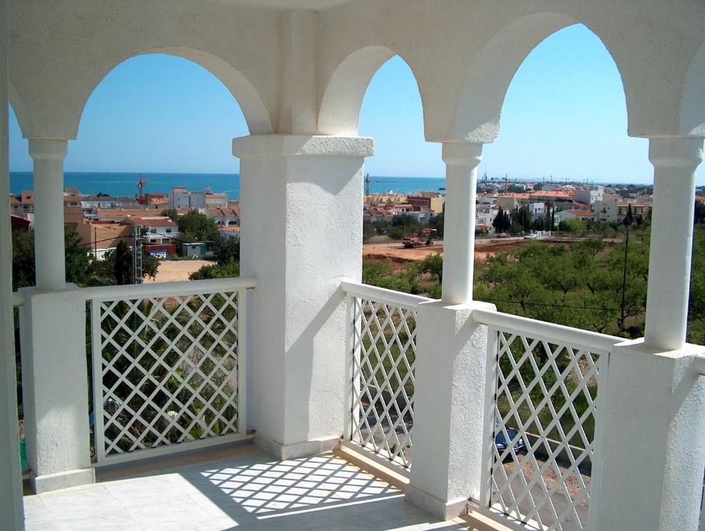 Bonita foto de Apartamentos Varios Alcossebre Casa Azahar