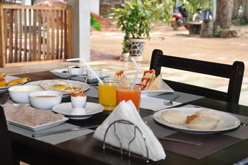 So-J Beach Villa, Trincomalee – Updated 2019 Prices
