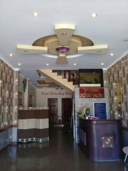 Hoang Trung Mini Hotel