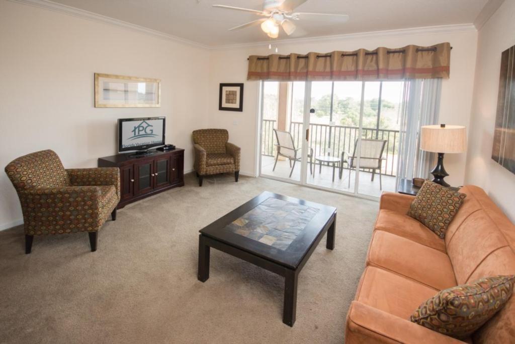 325 Palisades Resort 2 Bedroom Condo Kissimmee Fl