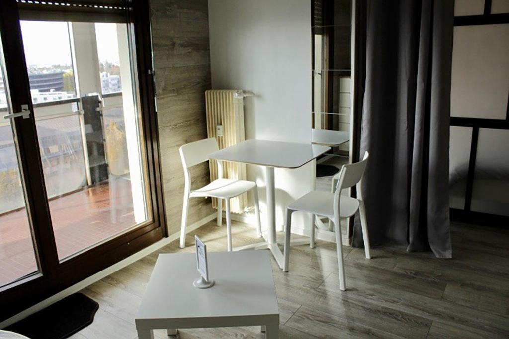 Apartment Le Consul : Studio Moderne, Strasbourg, France - Booking.com