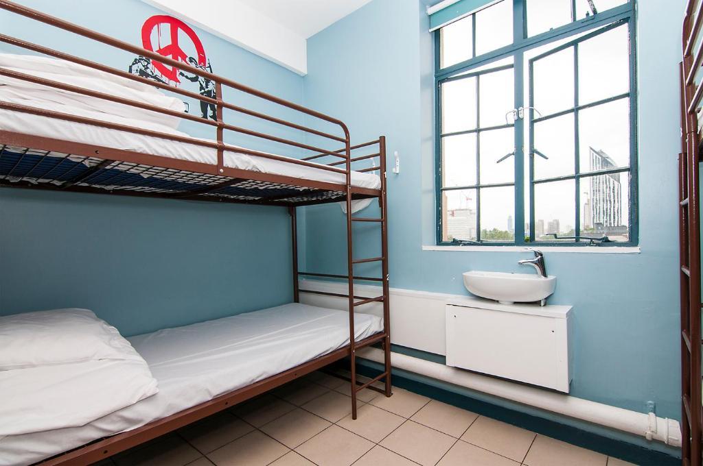 Rest Up Hostel, Londra – Prezzi aggiornati per il 2018