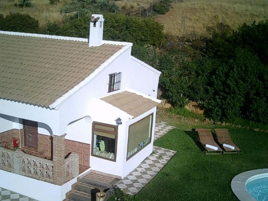 Villa Los Almendros (Spanien El Gastor) - Booking.com