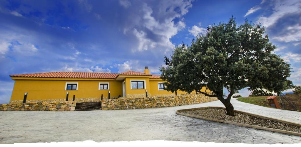 Casa Rural El Coscojar, Teruel – Prezzi aggiornati per il 2019
