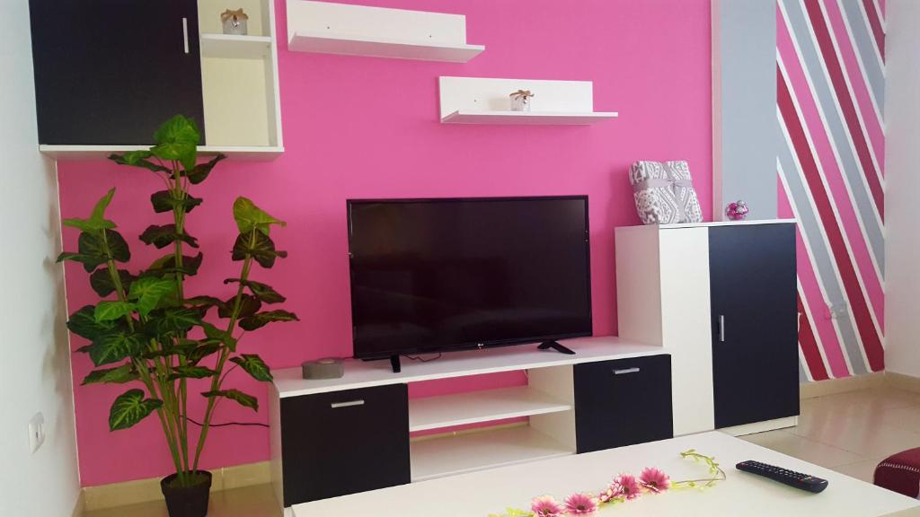 Apartment 2+2 Piso Alex, Puerto del Rosario, Spain - Booking.com