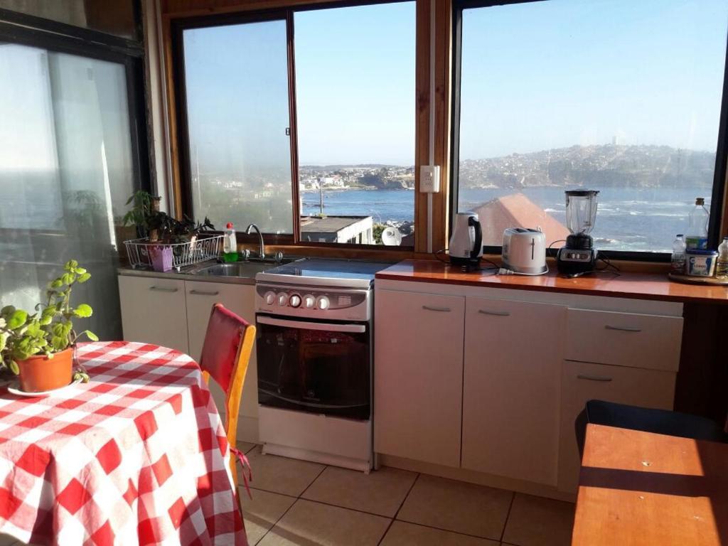 Apartments In Quintero Valparaíso Region