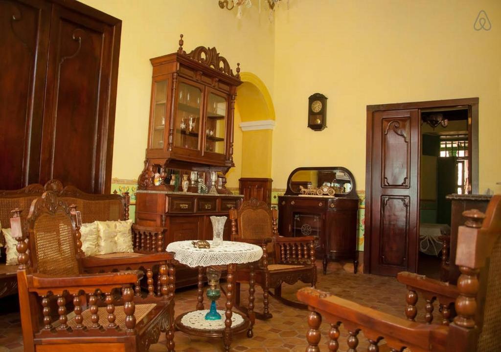 Apartments In Trinidad Sancti Spíritus
