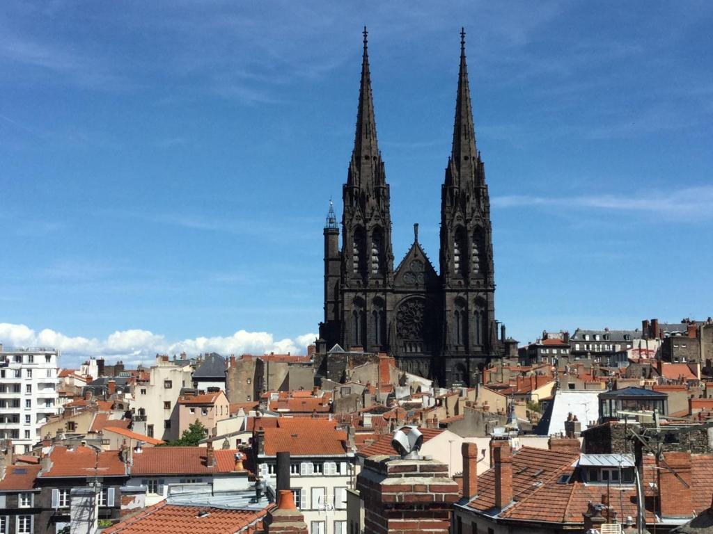 5&5, Clermont-Ferrand – Updated 2018 Prices