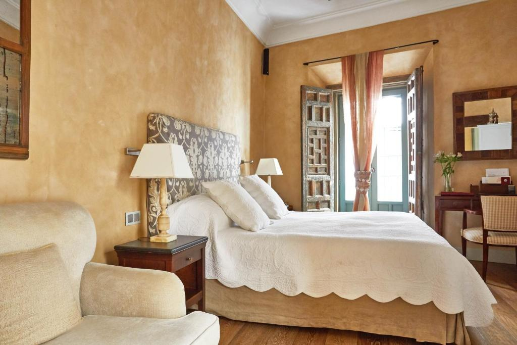 boutique hotels sevilla provinz  215