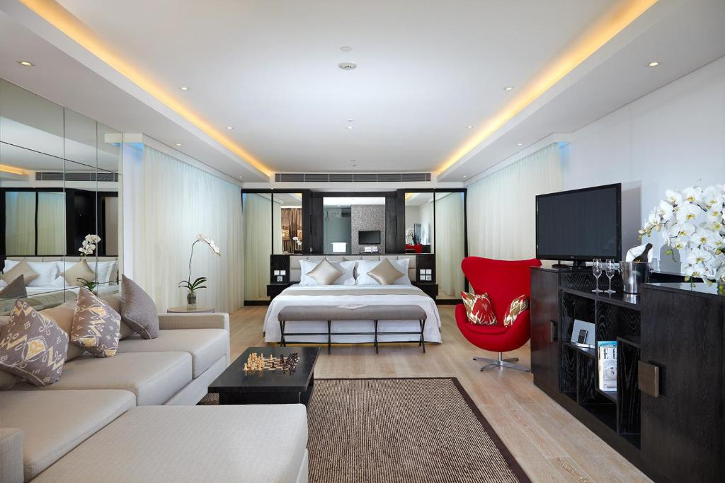 Hotel Double Six Seminyak Indonesia Bookingcom - 8 awesome extras in luxury hotel rooms