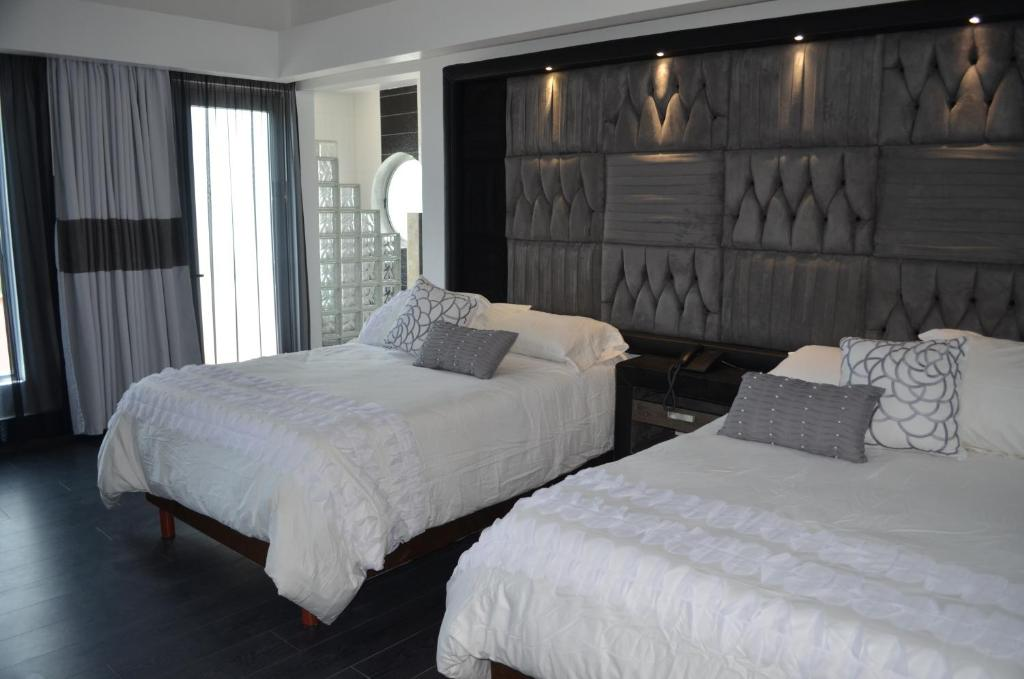 Cantil Hotel Spa Boutique, Alto de Tío Diego – Precios actualizados 2018