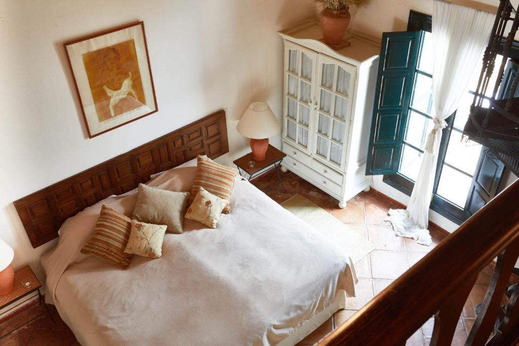 boutique hotels in sevilla  42
