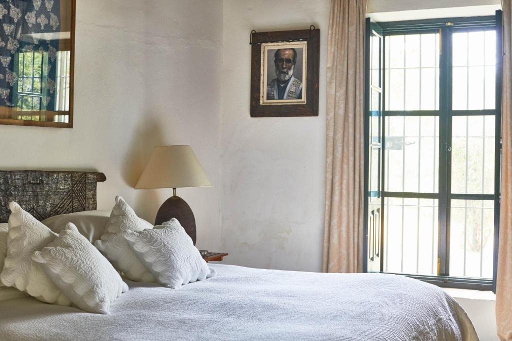 boutique hotels andalusien  235