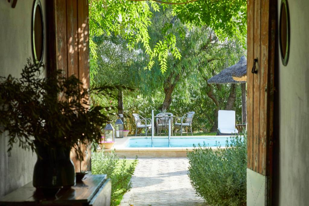 boutique hotels in las cabezas de san juan  16
