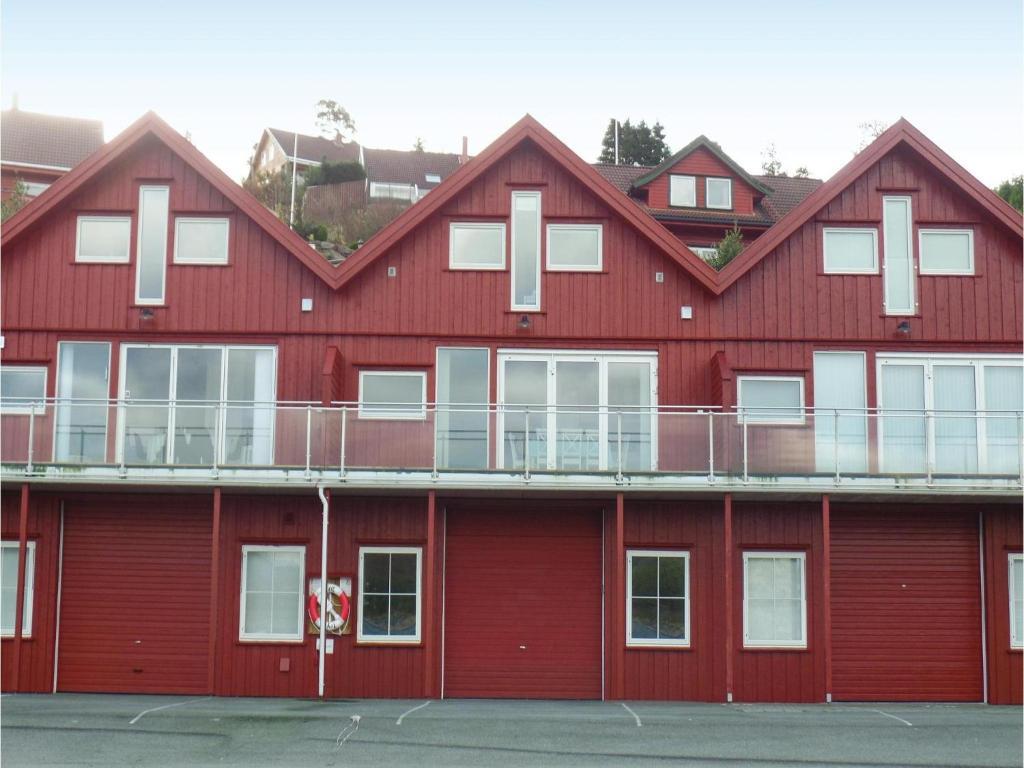 Apartments In Korshamn Vest-agder